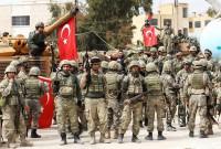 Турецькі миротворці