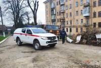 У Дрогобичі на вулиці Стрийській знайшли гранату
