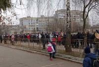 П'ятьох учнів у Червонограді терміново шпиталізували