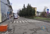 парковки Дрогобича