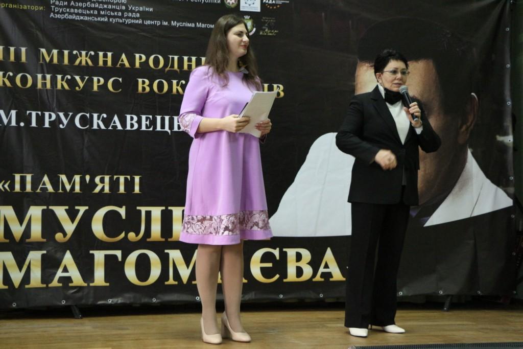 У Трускавці з робочим візитом перебуває Посол Азербайджану в Україні