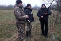 правила полювання