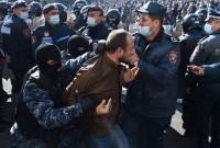 Промосковські сили в Вірменії підняли громадян проти Пашиняна