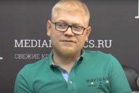 Смерть журналіста
