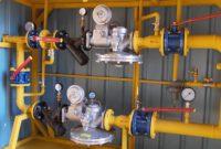 газові мережі