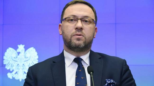 Посол Польщі