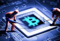 майнінг криптовалют