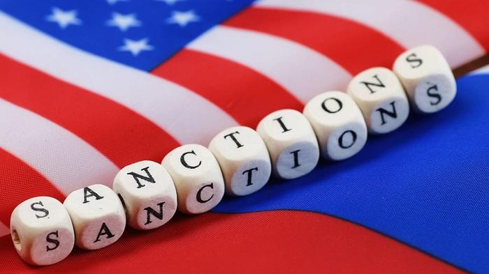 санкції проти ерефії