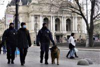 патрулювання міста