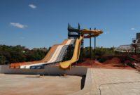 диско-аквапарк