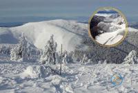 небезпека лавин