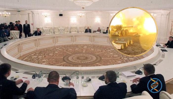 ТКГ по Донбасу