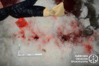 вбивство в Дрогобичі