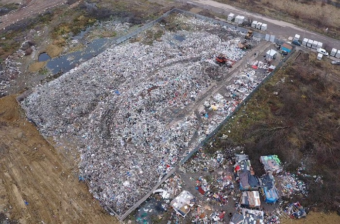 сміттєва криза