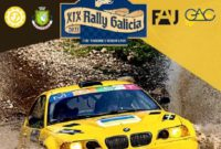Rally Galicia