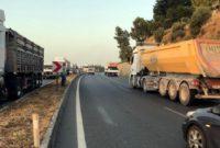 ДТП в Туреччині