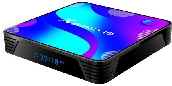 X88 Pro 10
