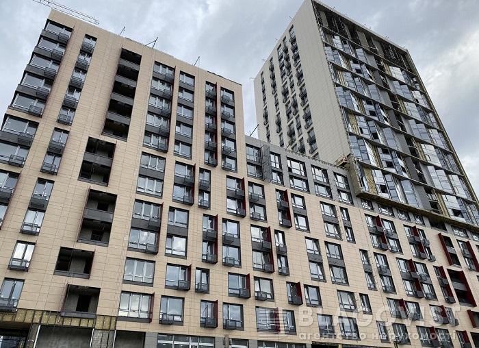 квартири в Києві